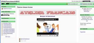 Atelierfrancais
